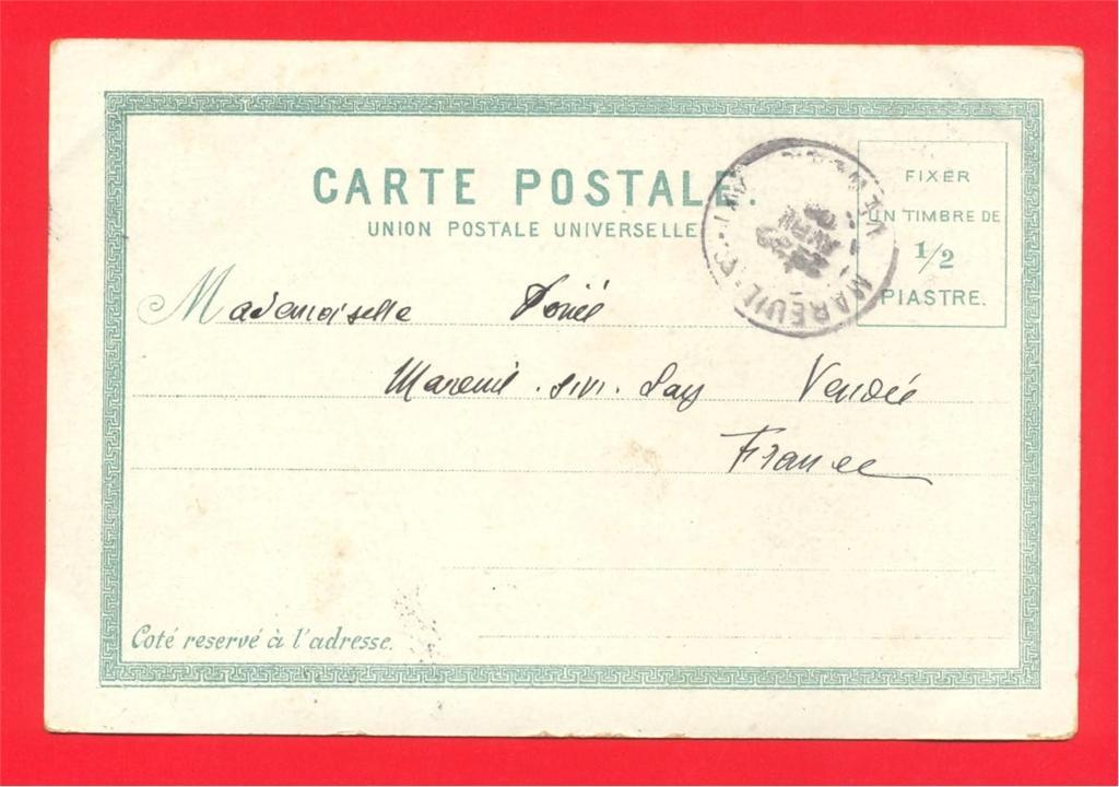 Adalar postasi