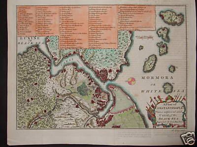 adalar haritası