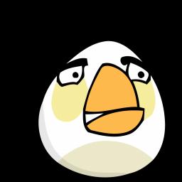 angry-bird-white-icon
