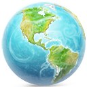 Earth-icon
