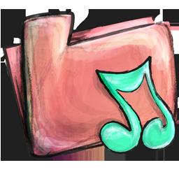 folder-music-icon