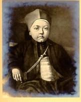 """""""Küçük"""" Mehmed Ali Paşa"""